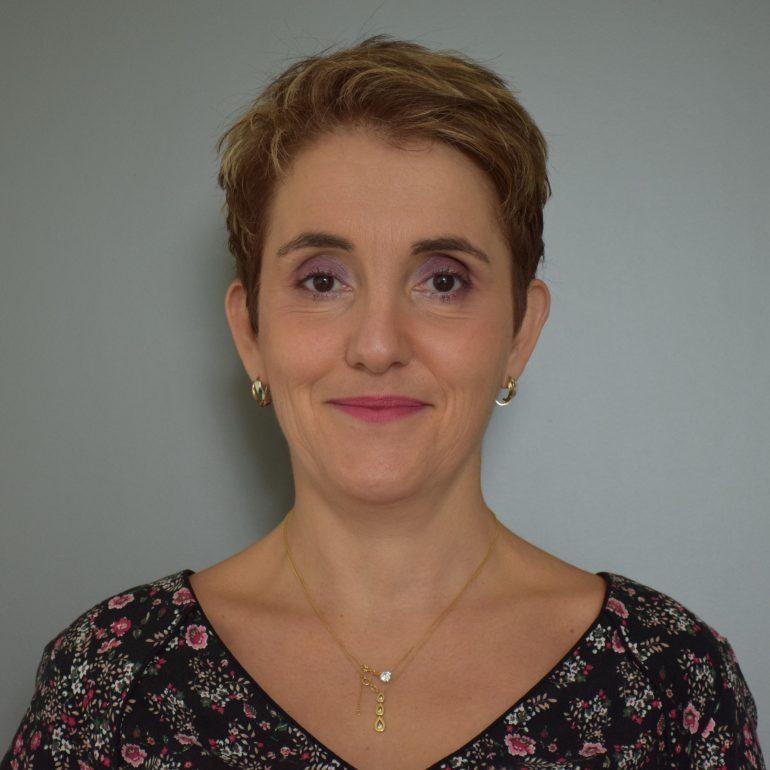 Chrystelle BEAUCHAMP
